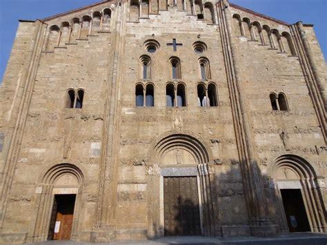 chiesa di san michele a pavia pavia infinita
