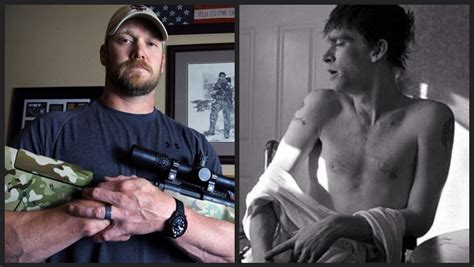 Country Star Decorations Home by Chris Kyle Vs Tomas Young The Real War In America