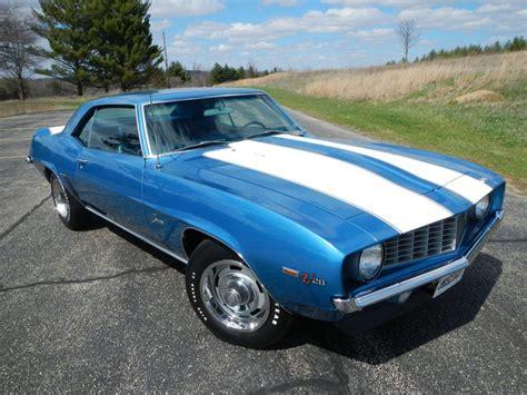 1969 camaro z28 blue all 1969 dusk blue z28 camaros for sale autos post