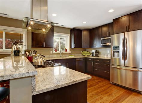 granite kitchen design kitchen design gallery great lakes granite marble
