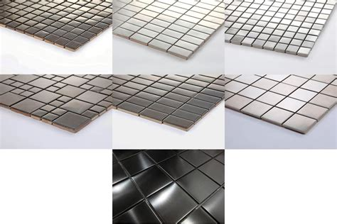 bathroom tile sheets stainless steel mosaic tiles sheets bathroom kitchen