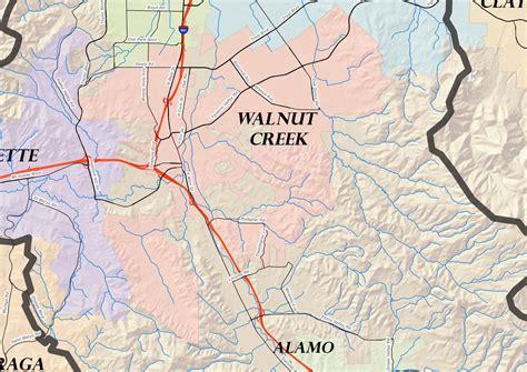 walnut creek city guide bhldn walnut creek map my blog