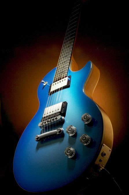 Cheap 3 Gitar Dan Bass Biru belajar gitar klasik gitar akustik gitar electric