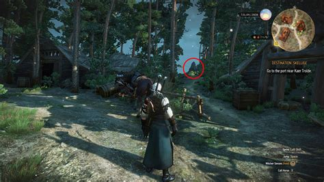 barber locations witcher 3 witcher 3 barber locations newhairstylesformen2014 com
