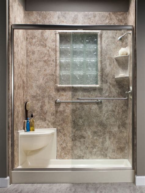 bathtub to walk in shower conversion kits tub to shower conversions walk in shower bath fitter