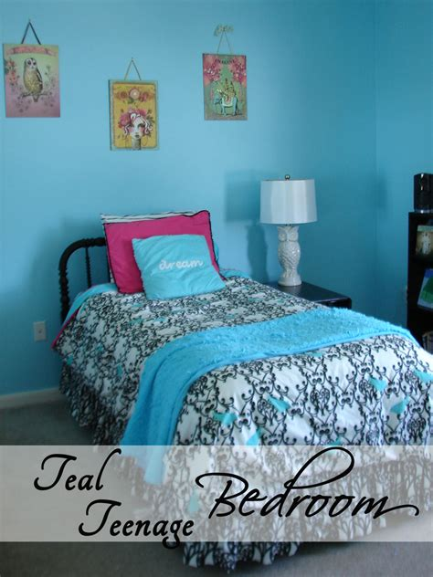 teal teen bedding tended autos post