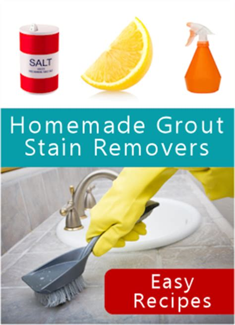 Grout Cleaner Recipe Grout Cleaning Tips Recipes Tipnut