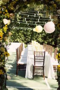 Backyard Wedding Costs Cheap Wedding Venues Romantic Decoration