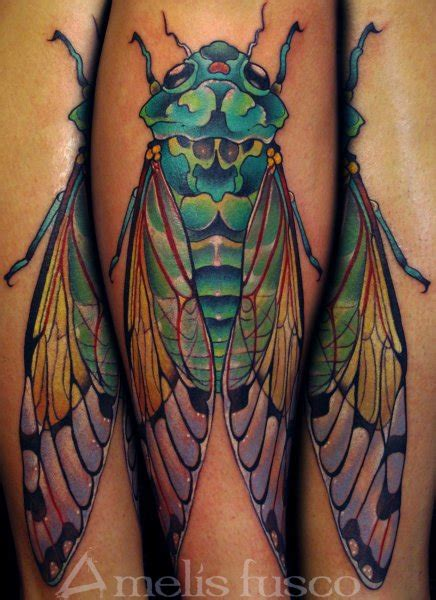 locust tattoo northwest news up next melis fusco tattoonow