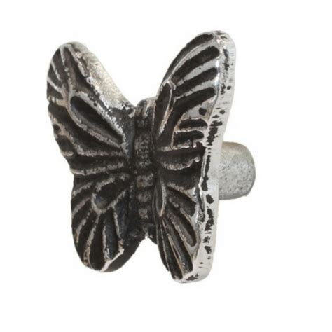 door knob butterfly higheight home living