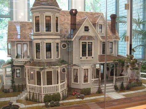 dollhouse exterior exterior dollhouse interiors