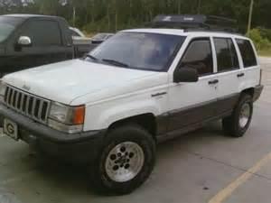 94 Jeep Grand Laredo 3 200 Obo 94 Jeep Grand Laredo For Sale In