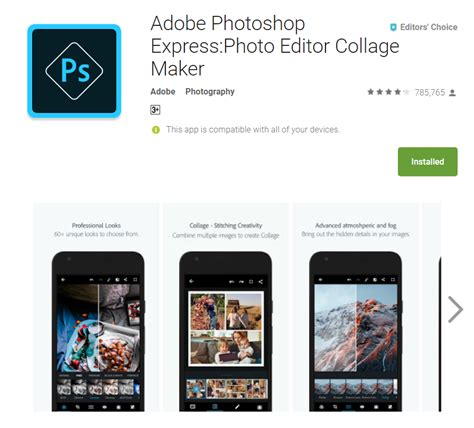 best editor for android top 10 best photo editor apps for android with apk technoclever