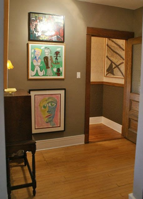 good wall colors best wall colors for stained trim restyling home by
