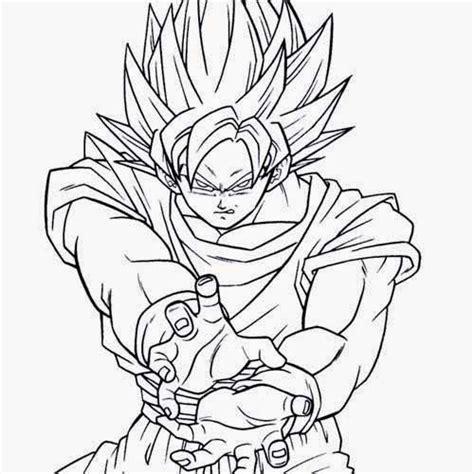Imagenes De Goku Haciendo El Kamehameha Para Dibujar | imagen de goku haciendo un kamehameha para impriomir y