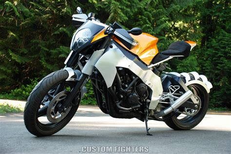 cbr motorbike honda cbr 1000f streetfighter way2speed