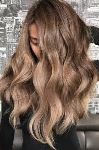 trendy hair color trendy hair colors you ll fall in with