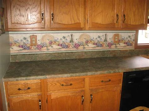 Countertop Wallpaper by Paper Illusions Wallpaper On Countertop Reviews Ask Home