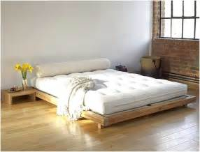 Japanese Bed by Japanese Style Bed Frame Malaysia Home Design