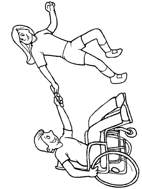 person walking coloring page two people walking together coloring pages