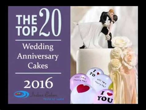 caption for wedding anniversary top 20 wedding anniversary cakes for 2016 indianbakers