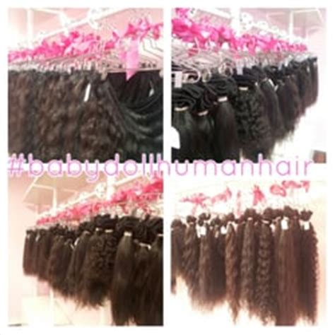 babydoll hair extensions baby doll luxury hair 50 fotos 40 beitr 228 ge