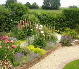 country cottage middlemass garden design