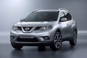 Nissan Of 2016 Nissan Qashqai Pictures Information And Specs