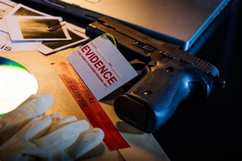 Gun Bag Tss2t nyc expands controversial dna testing on seized guns ny daily news