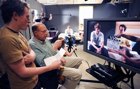 Top Mba Television Production Programs by Western Carolina And Television Production