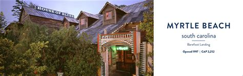 Myrtle Beach Shop The House Of Blues Official Store House Myrtle Coupons