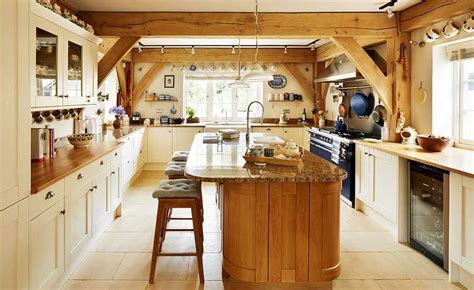Country Style Kitchen Prices 25 country style kitchens homebuilding renovating