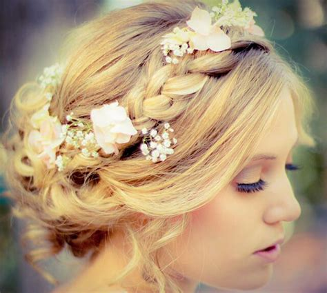 imagenes de novias terrorificas las mas hermosas fotos de peinados para novia