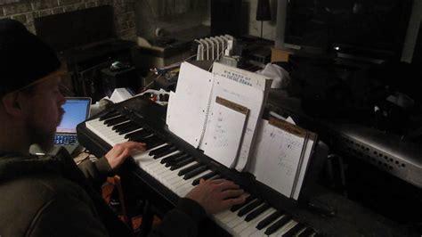 kendrick lamar ronald reagan era kendrick lamar ronald reagan era piano cover youtube
