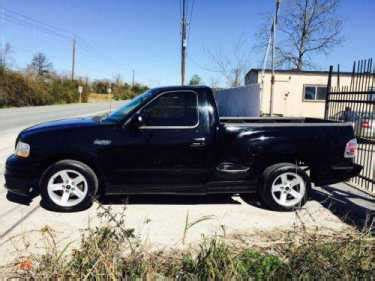 Ford Lightning For Sale Craigslist by 2004 Ford F 150 Svt Lightning For Sale On Craigslist