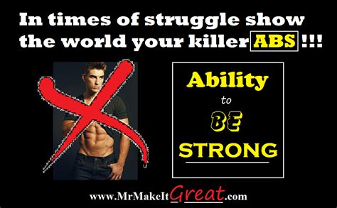 Envygreen Simply Pack 187 show us your killer abs motivational speaker author