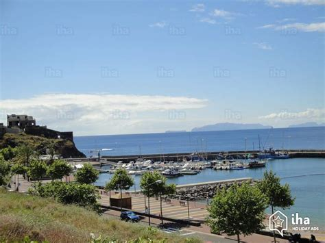 madeira island rentals for your vacations with iha direct