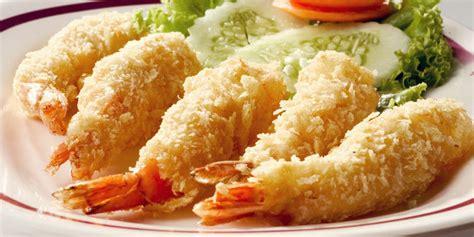 cara membuat takoyaki udang cara membuat tempura udang enak dan lezat resep harian