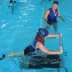 pedana per correre il tapis roulant per correre in acqua guidapiscine it
