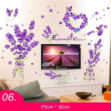 cheap wall stickers for rooms cheap wall stickers bedroom purple pink pvc home decor personalised