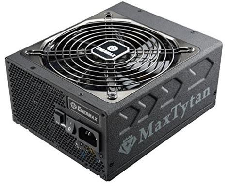Enermax Maxtytan 800w 80 Titanium Modular Psu Emt800ewt compare enermax maxtytan 800w vs antec earthwatts platinum 650w pangoly