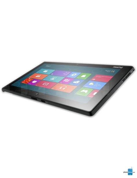 Tablet Phone Lenovo lenovo thinkpad tablet 2
