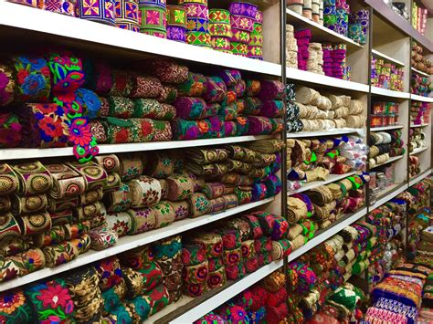 best fabric shops sew it fabric shopping in india mumbai sew it