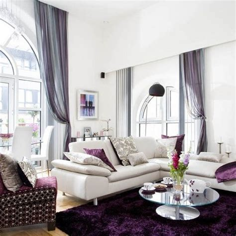 living room decor ideas glamorous chic in grey and pink color inspiration till vardagsrummet inspiration inredning
