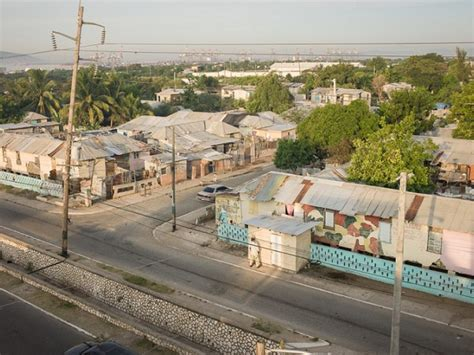 trench town culture yard goodwill tours
