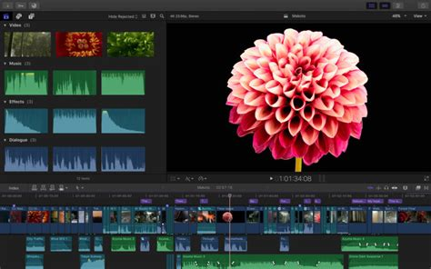 final cut pro price student apple offering amazing 199 bundle that includes final cut