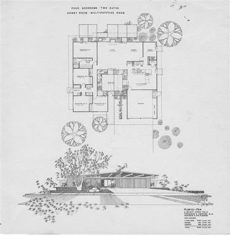 eichler style house plans eichler style home plans home mansion
