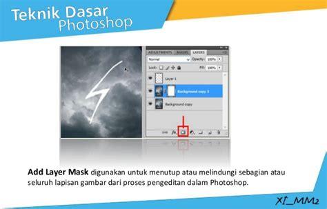 tutorial teknik dasar photoshop teknik dasar adobe photoshop
