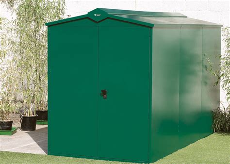 Metal Garden Sheds Uk by 5 X 11 Large Metal Garden Shed Approved