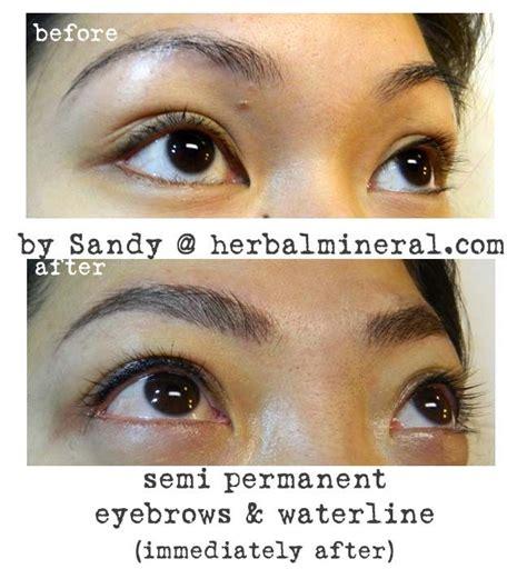 tattoo eyeliner waterline 34 best lash line waterline images on pinterest
